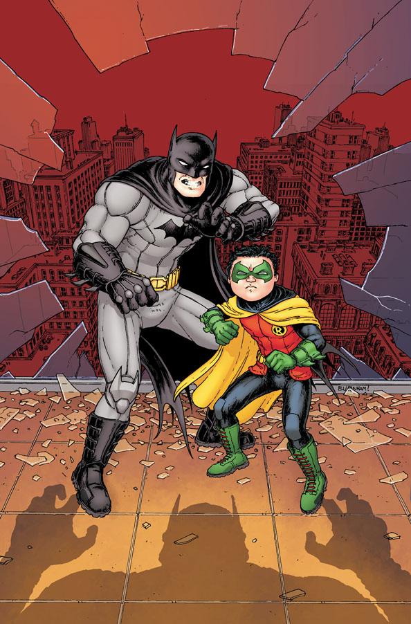 Batman Inc. [Nouvelle série] - Page 2 Bminc_10
