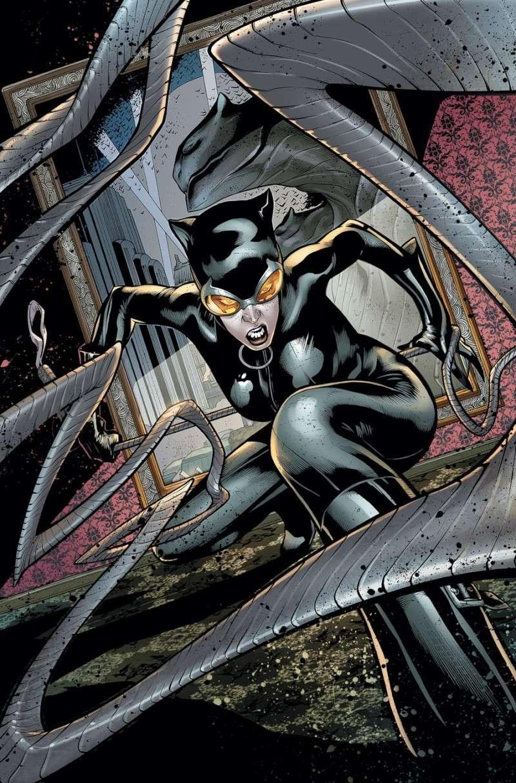 Catwoman [Nouvelle Série] - Page 2 Catwom13