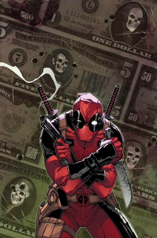 Deadpool #1-6 [Nouvelle série] Dpool210