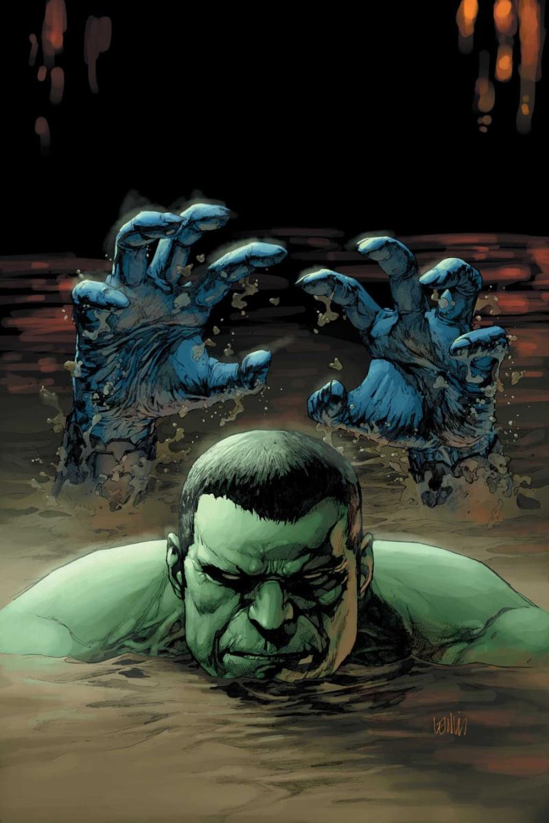 Indestructible Hulk #1-5 [Nouvelle série] Hulk2010