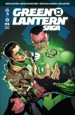 Green Lantern Saga [Mensuel] Img_co19