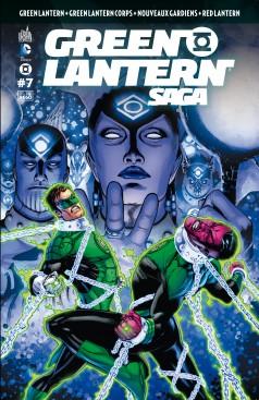 Green Lantern Saga [Mensuel] Img_co20