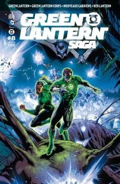 Green Lantern Saga [Mensuel] Img_co21
