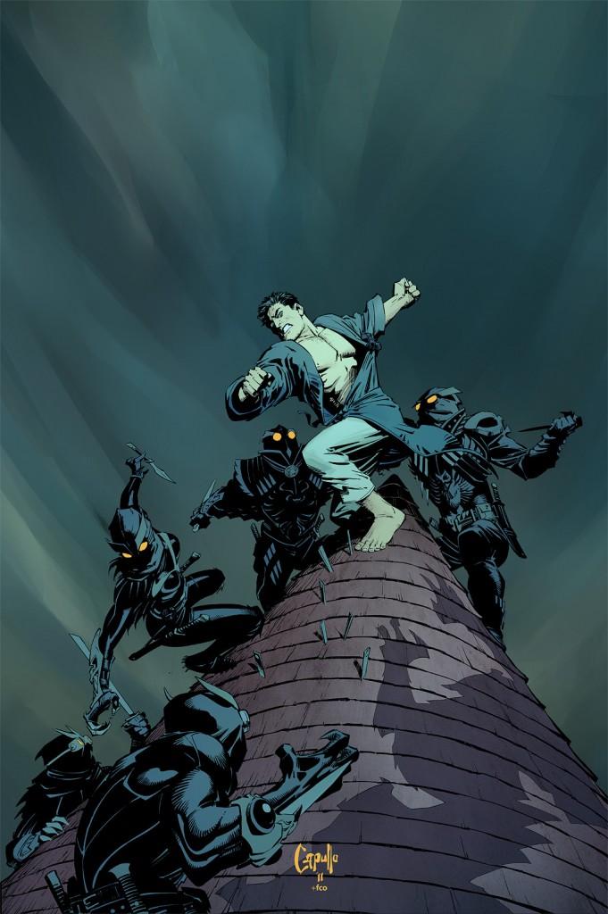 Batman [Nouvelle Série] - Page 2 News_113