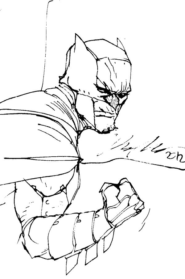 Batman [Nouvelle Série] - Page 2 News_114