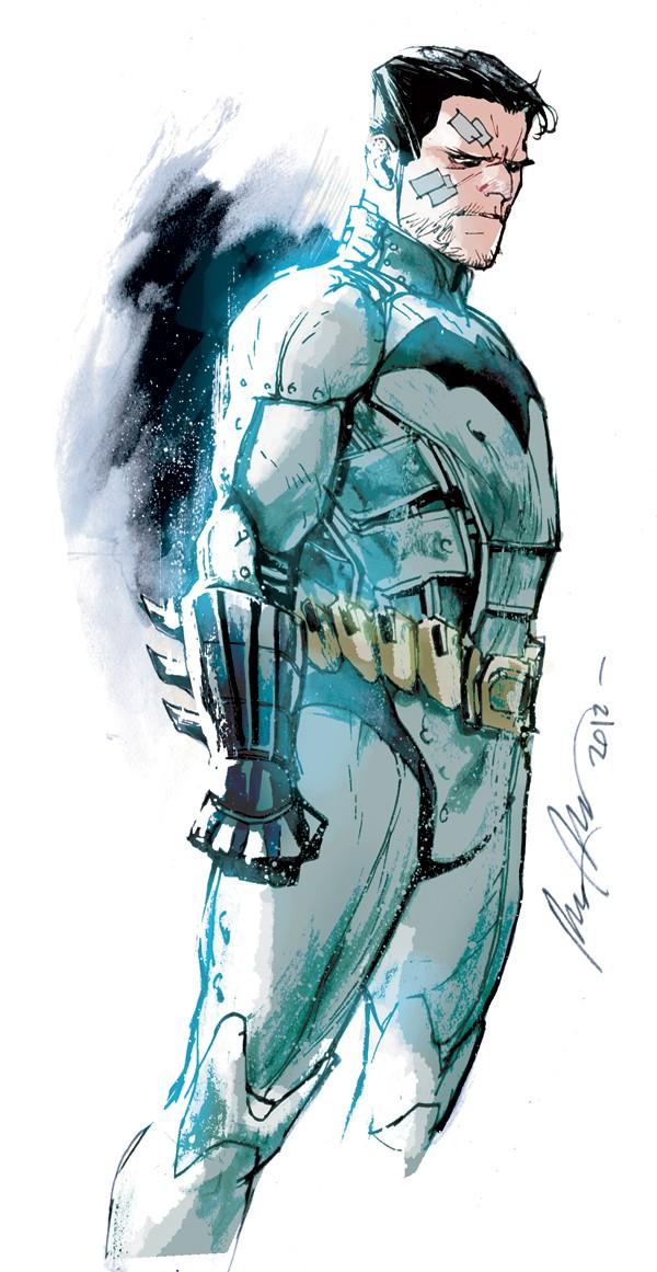 Batman [Nouvelle Série] - Page 2 News_115