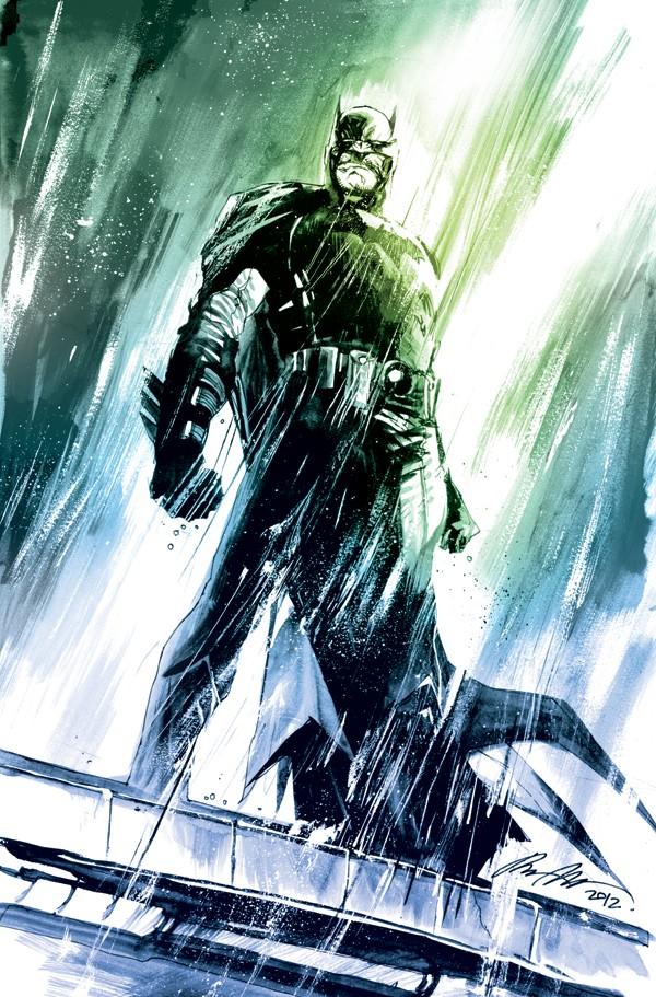 Batman [Nouvelle Série] - Page 2 News_116