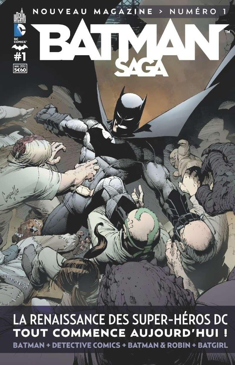 Batman Saga [Mensuel] News_186