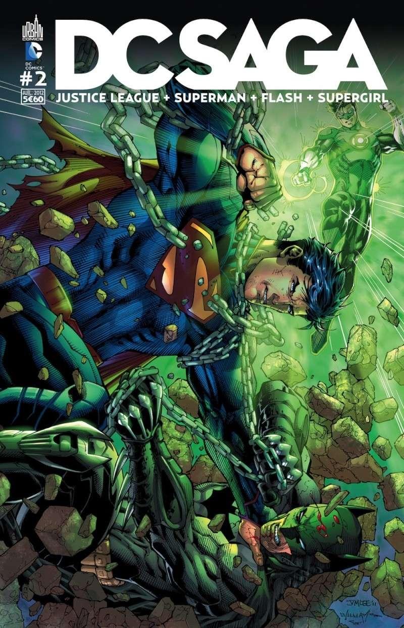 DC Saga [Mensuel] News_201