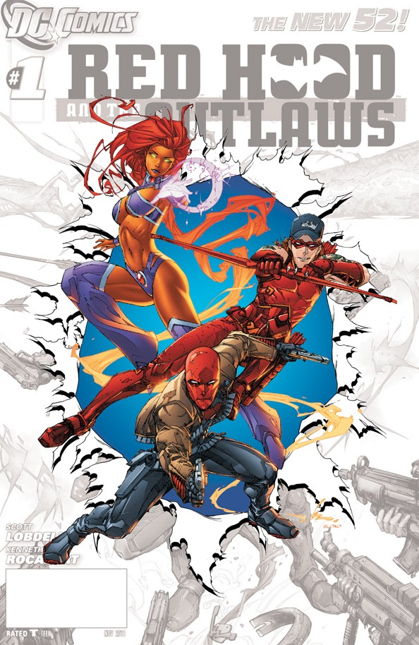 Red Hood and the Outlaws [Nouvelle Série] - Page 2 News_213