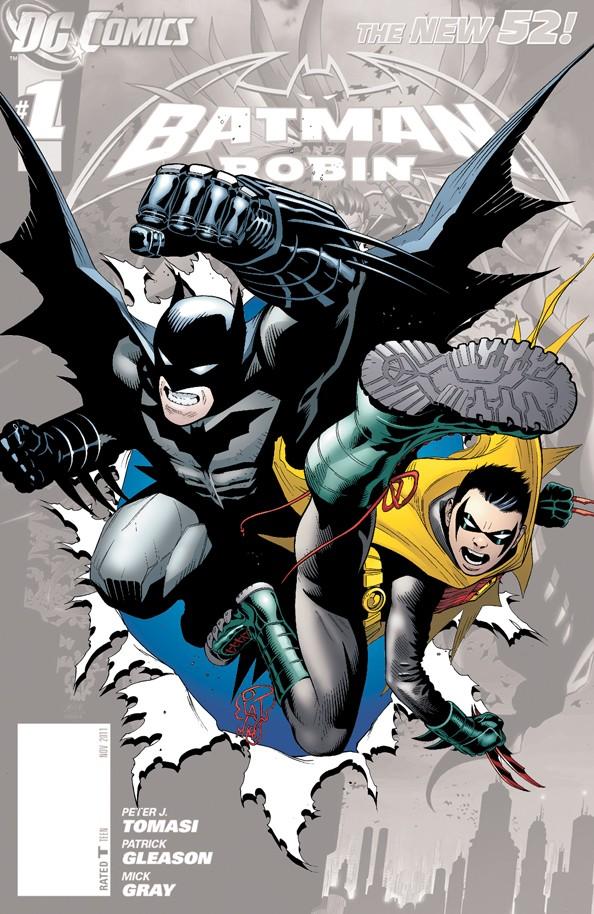 Batman & ... [Nouvelle Série] - Page 2 News_217