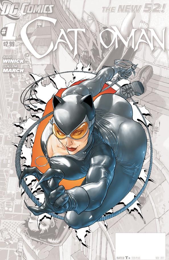 Catwoman [Nouvelle Série] - Page 2 News_219