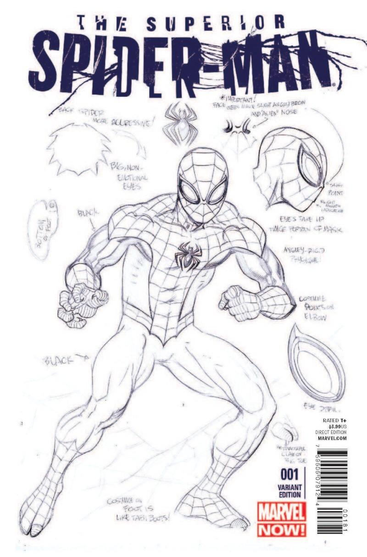 Superior Spider-Man #1-6 [Nouvelle série] - Page 2 News_307