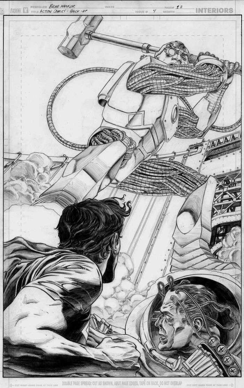 Action Comics [Nouvelle Série] - Page 2 News_i62