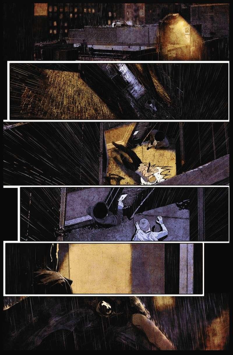 Detective Comics [Nouvelle Série] - Page 2 News_i68