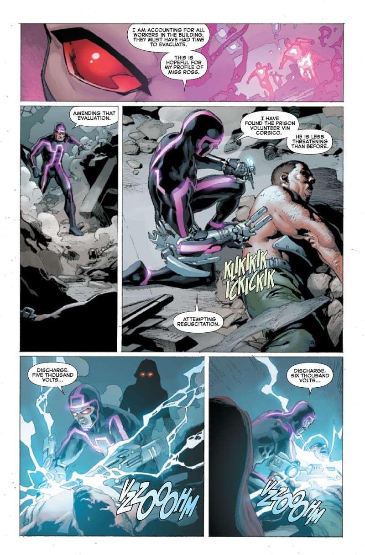 Red She Hulk #58-67 [Cover] Prv14148