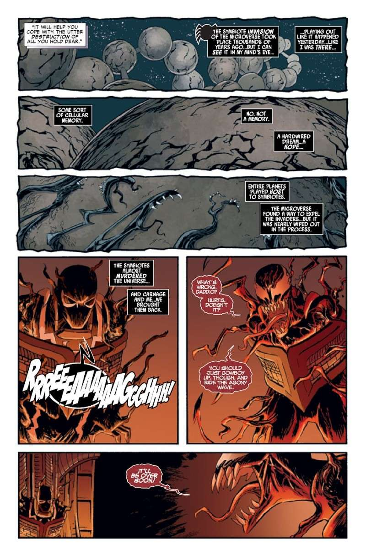 Minimum Carnage [Crossover Scarlet Spider/Venom] Prv14152