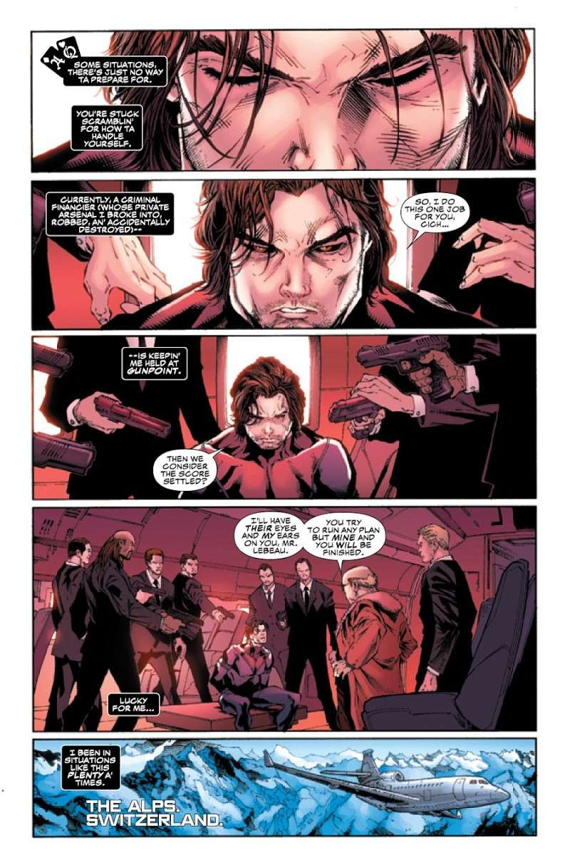 Gambit #1-17 [Cover] - Page 2 Prv14165