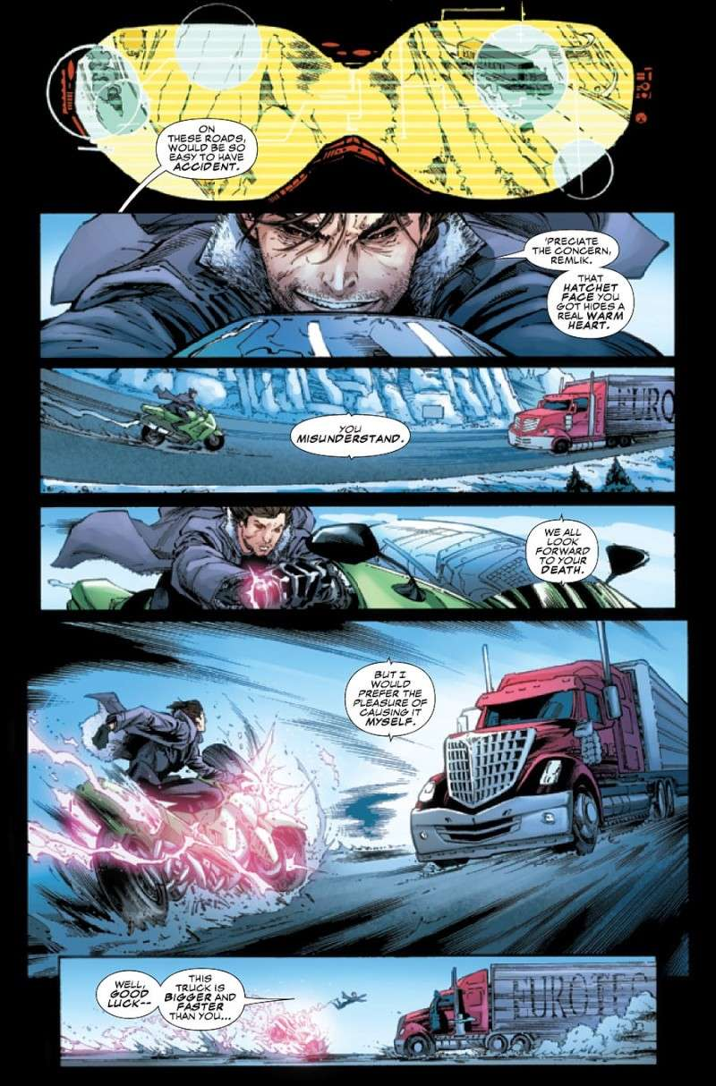 Gambit #1-17 [Cover] - Page 2 Prv14167