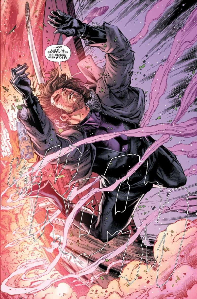 Gambit #1-17 [Cover] - Page 2 Prv14168