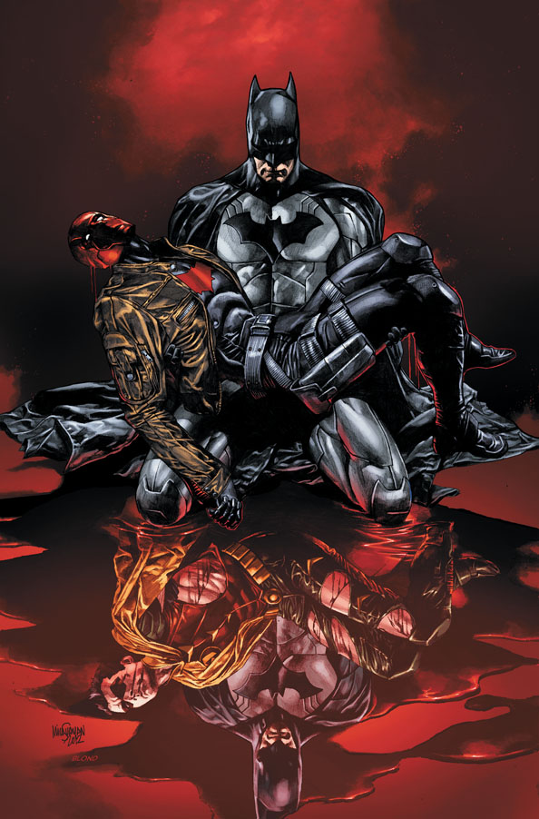 Red Hood and the Outlaws [Nouvelle Série] - Page 3 Rhoodo10
