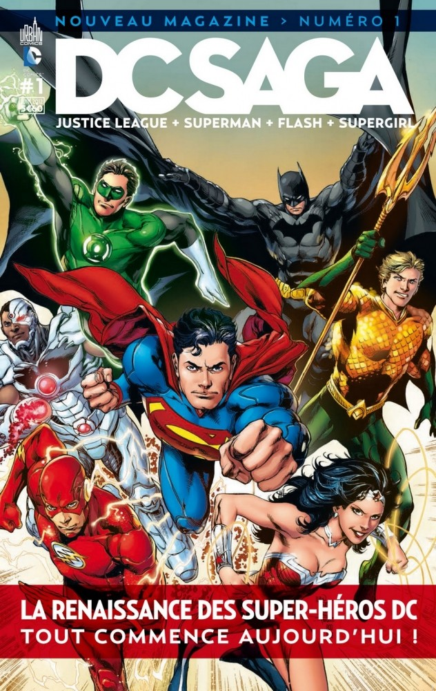 DC Saga [Mensuel] Saga2010