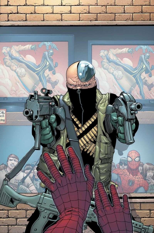 Superior Spider-Man #1-6 [Nouvelle série] - Page 2 Supsm211