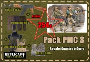 PORTAL COMPRA - VENTA E INTERCAMBIO DE  AIRSOFT - Portal Packpm10