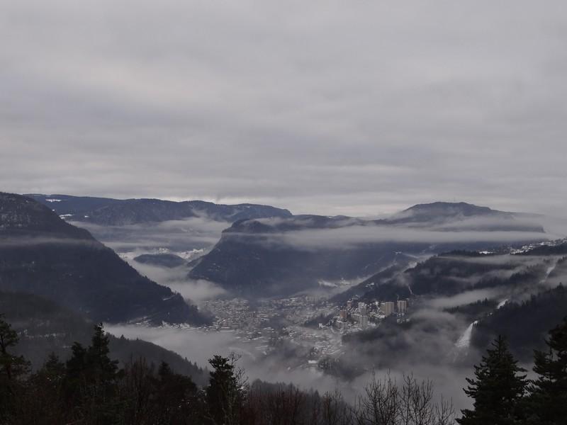 21 - Paysages d'hiver.........photos reçues !!! St-cla10