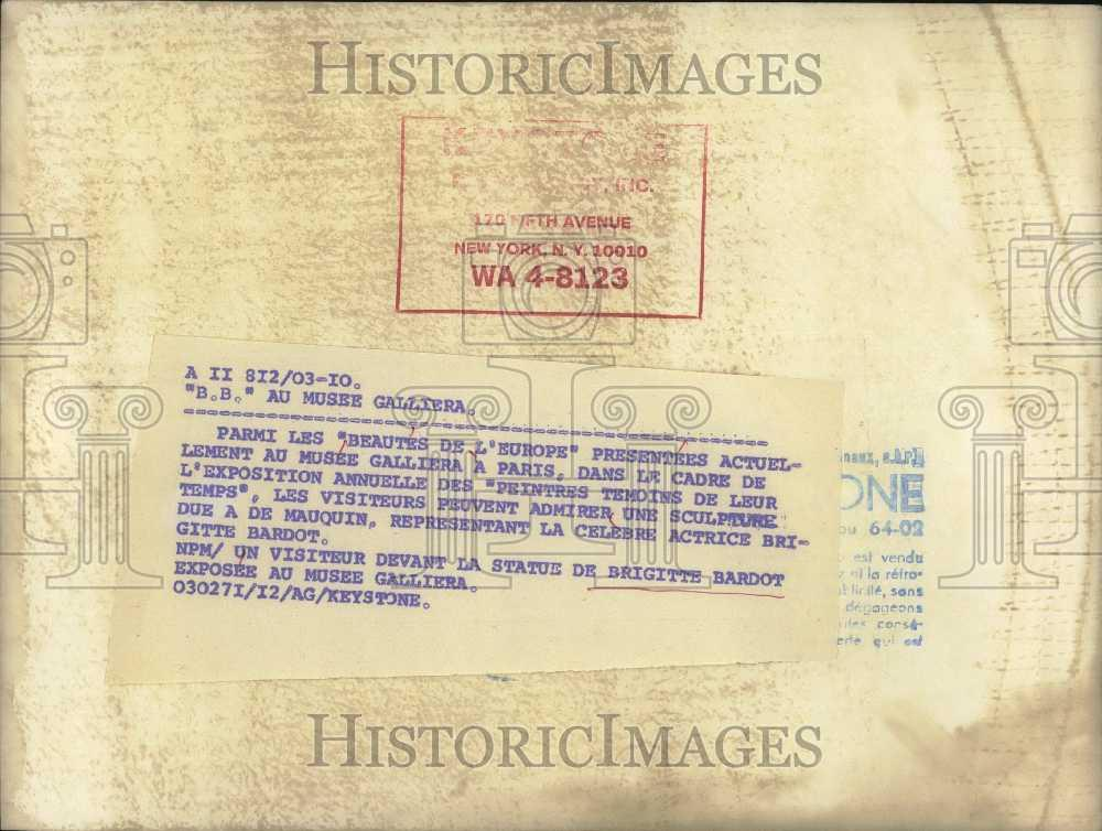 BB au musée Grevin - Page 5 52486711