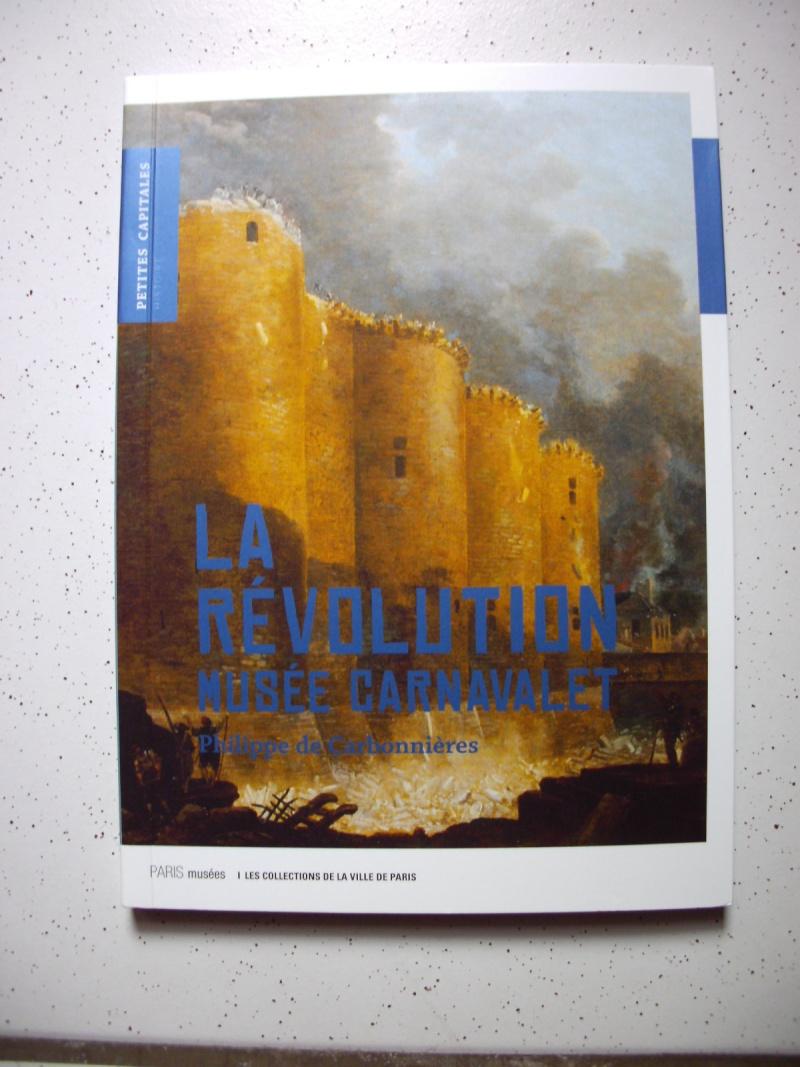 le musée Carnavalet - Page 6 Pict2317