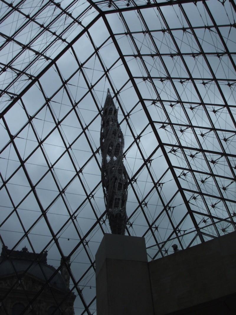 Wim Delvoye au Louvre - Page 2 Pict2610