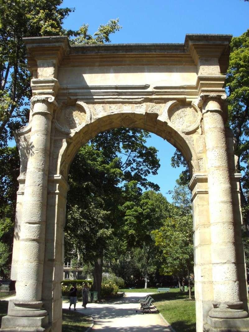 La Folie de Chartres ou le Parc Monceau Pict2617