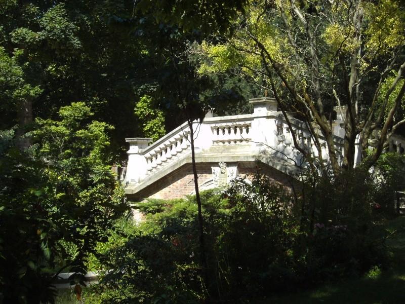 La Folie de Chartres ou le Parc Monceau Pict2621