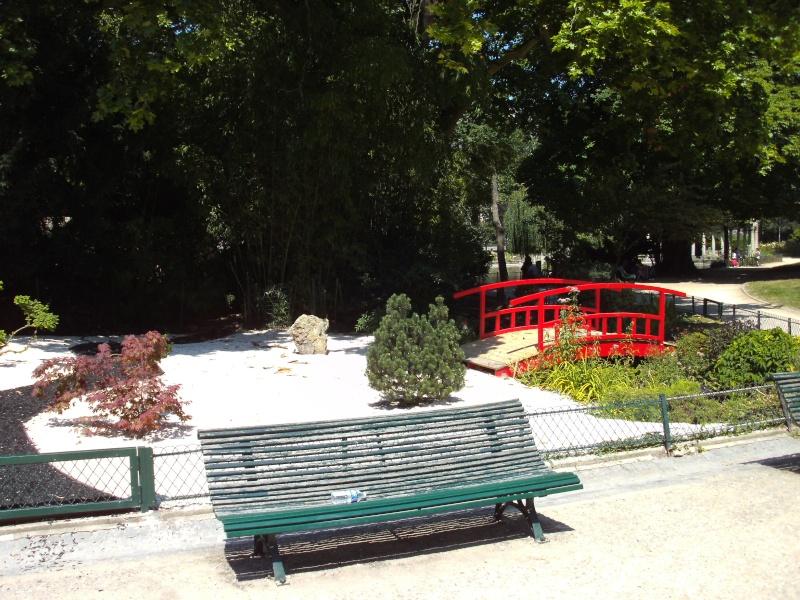 La Folie de Chartres ou le Parc Monceau Pict2623