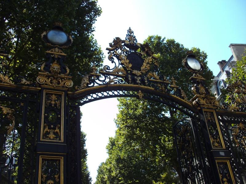 La Folie de Chartres ou le Parc Monceau Pict2627