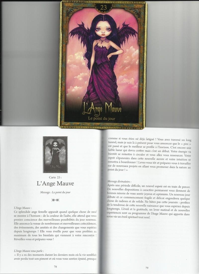 Oracle des êtres de l'ombre et de lumière Ange_m10