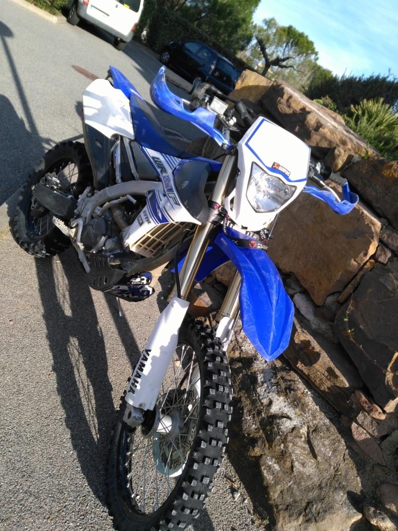 250 WRF 2016 - 2700 Km - 5700 € Img_2024