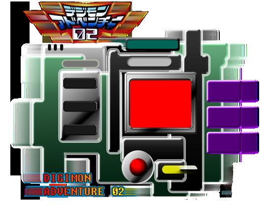 AJUDA GERAL  - Digimon 02 PC Game Plane310