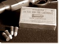 Munitions.