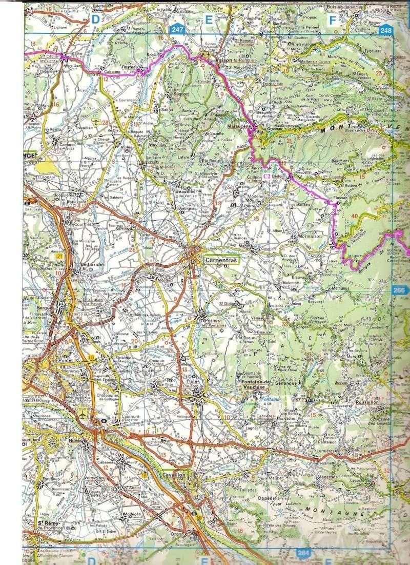 1000 du Sud à Carcès 15-18 septembre 2011 Michel11