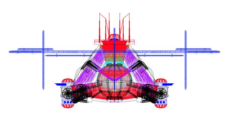 """Un Sottomarino """"Virtuale""""... l' Ulysses Fronte10"""