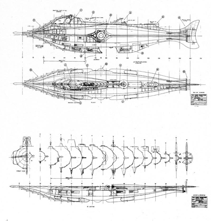 """Un Sottomarino """"Virtuale""""... l' Ulysses Nautil10"""