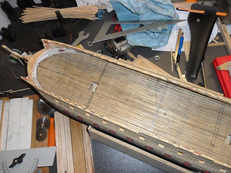 HMS Bellona 74 cannoni inglese da 168 ft. - Pagina 7 Sam_0920
