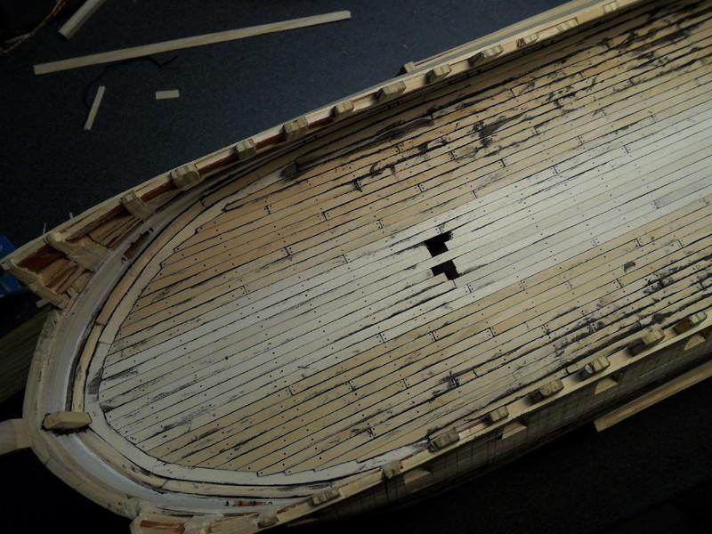 HMS Bellona 74 cannoni inglese da 168 ft. - Pagina 7 Sam_1014