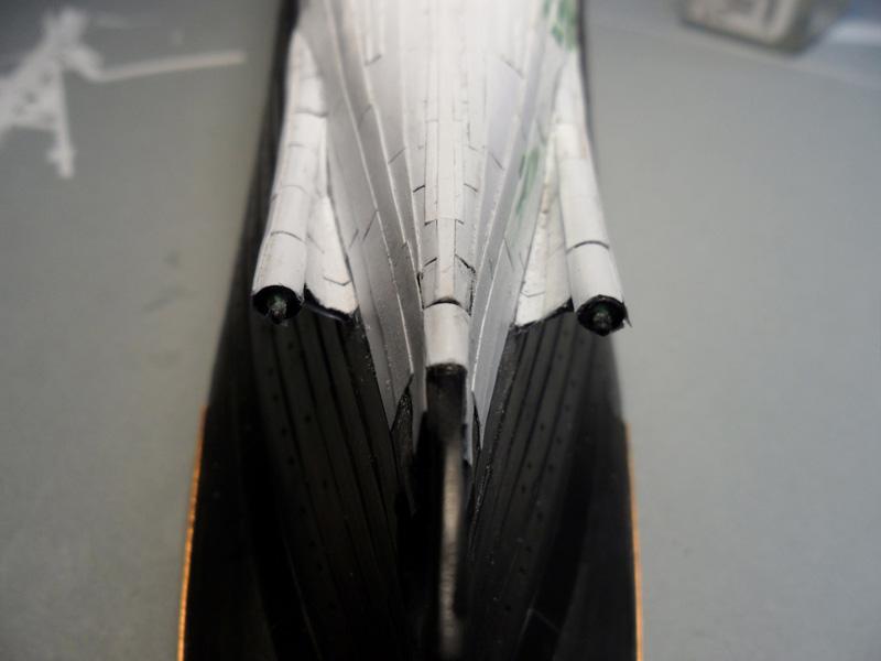 Titanic mod. Academy scala 1:400 da MacPit(Pietro Bollani) - Pagina 2 Sam_1429