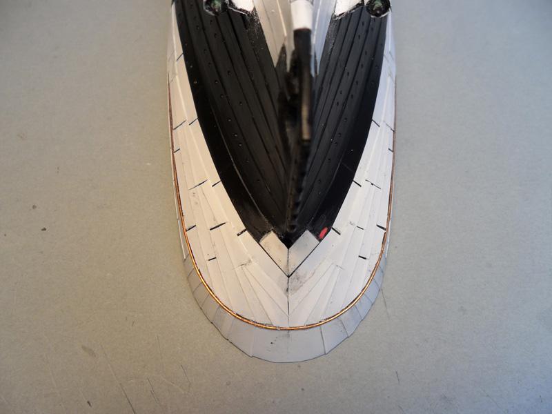 Titanic mod. Academy scala 1:400 da MacPit(Pietro Bollani) - Pagina 2 Sam_1515