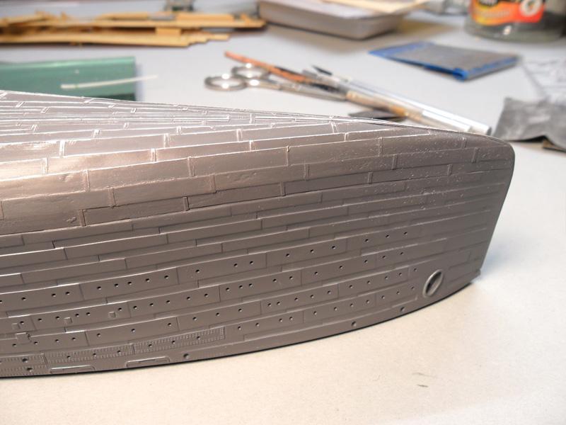 Titanic mod. Academy scala 1:400 da MacPit(Pietro Bollani) - Pagina 3 Sam_1636