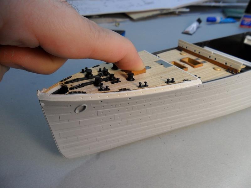 Titanic mod. Academy scala 1:400 da MacPit(Pietro Bollani) - Pagina 3 Sam_1641