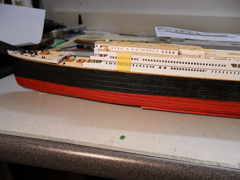 Titanic mod. Academy scala 1:400 da MacPit(Pietro Bollani) - Pagina 4 Sam_1720